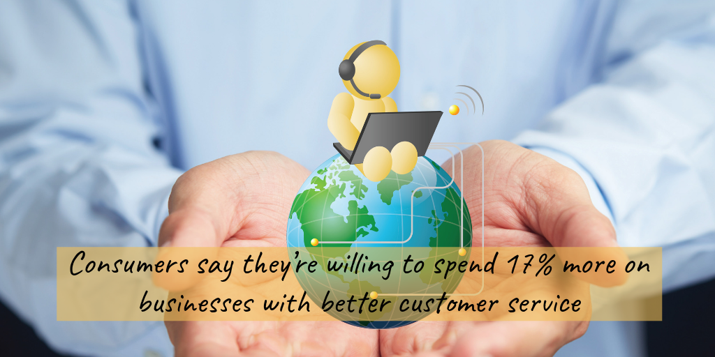Boost Your Customer Service – By Contracting with a Virtual Assistant